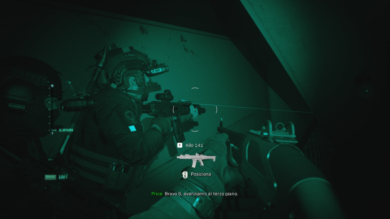 Call of Duty: Modern Warfare, down i server del nuovo FPS Activision