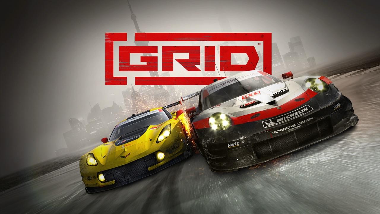 GRID su Stadia vanterà una modalità esclusiva con 40 vetture contemporaneamente in pista
