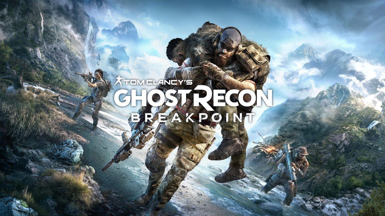 Offerte Ghost Recon Breakpoint da 9,99€ per PS4, XBOX ONE, PC - prezzo più basso