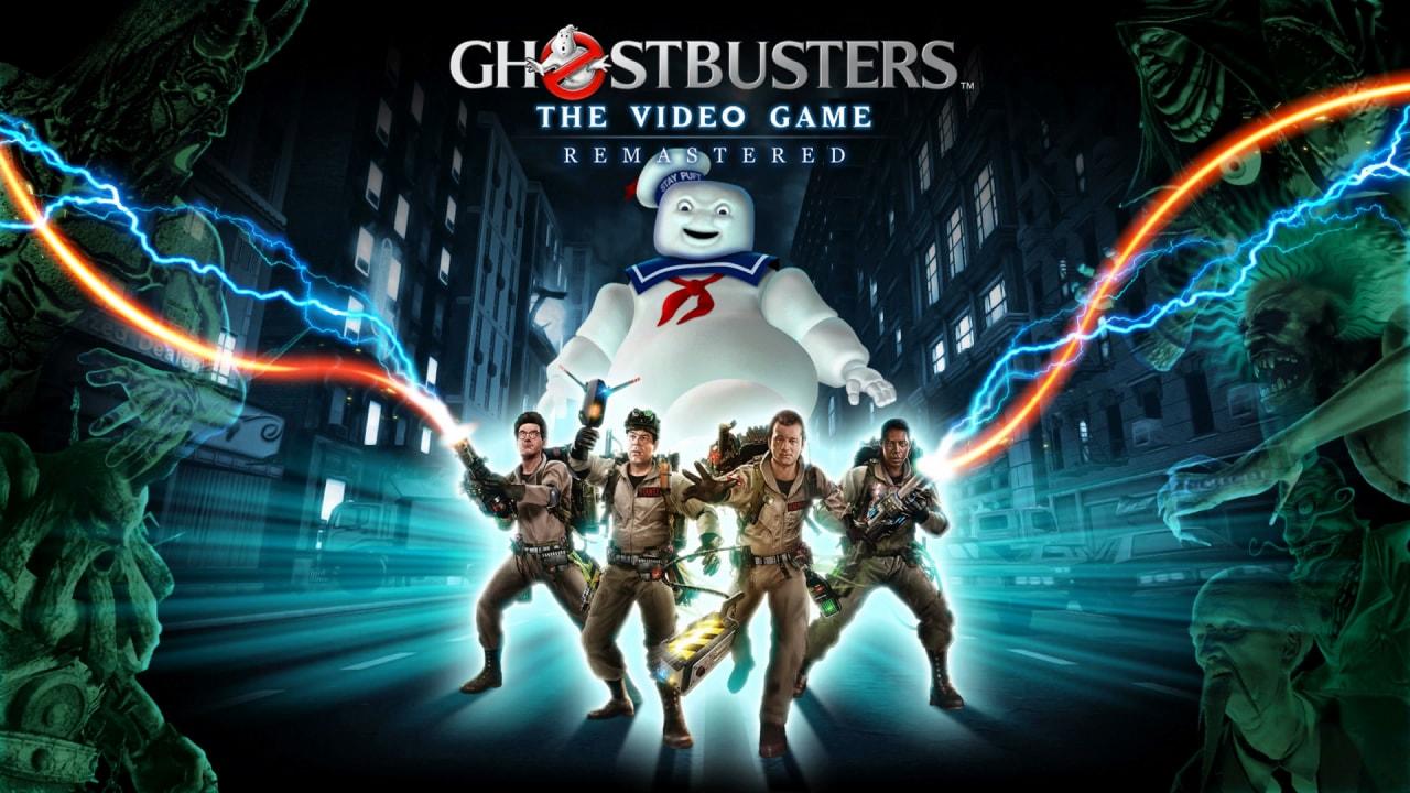 Ghostbusters e Blair Witch gratis su Epic Games Store fino al 5 novembre (video)