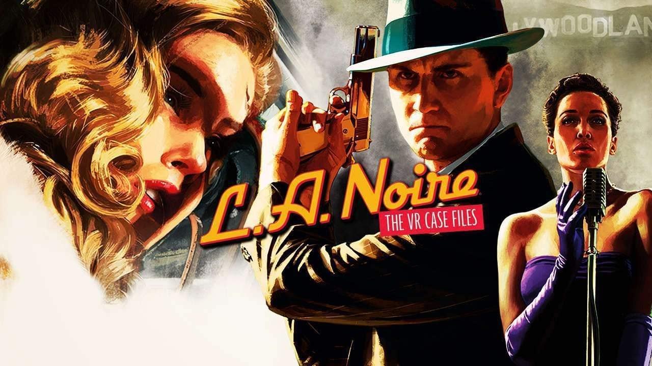 L.A. Noire: The VR Case Files, ecco cosa può fare la realtà virtuale! (recensione VR)