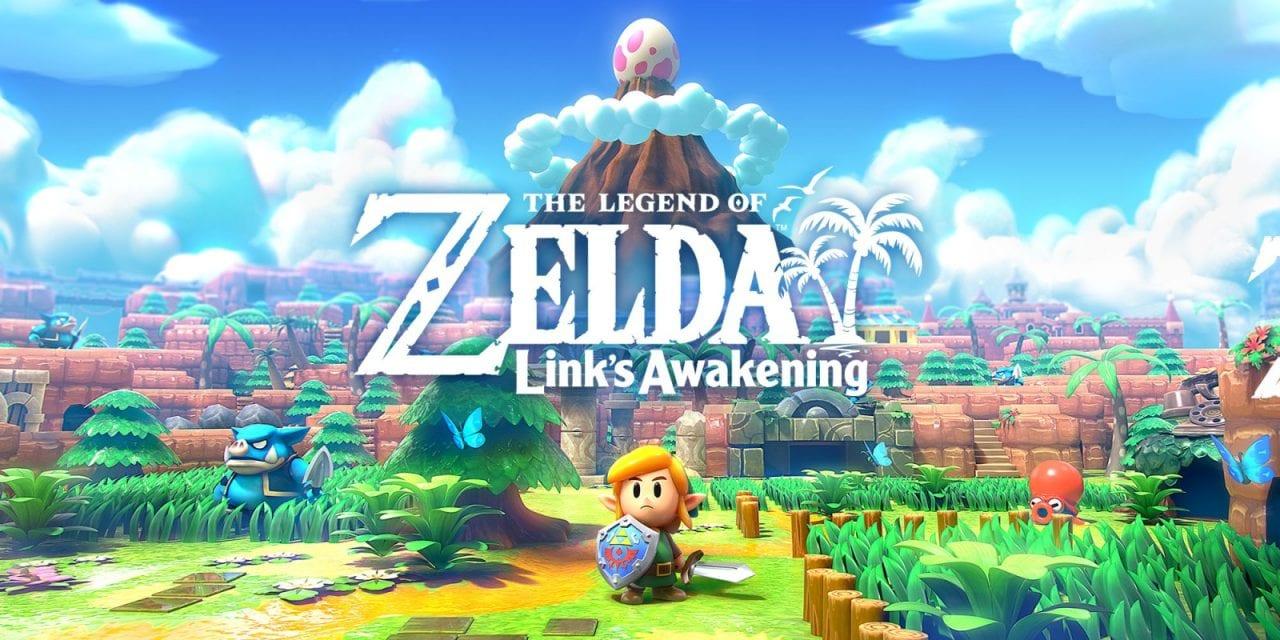 The Legend of Zelda: Link's Awakening, tra nostalgia e ricordi mai avuti (recensione)