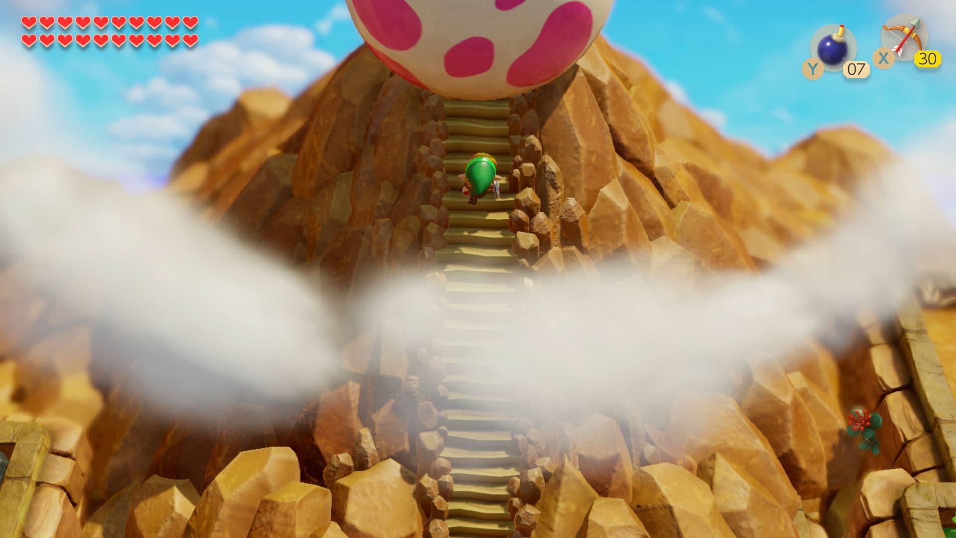 Recensione The Legend of Zelda Link's Awakening (5)