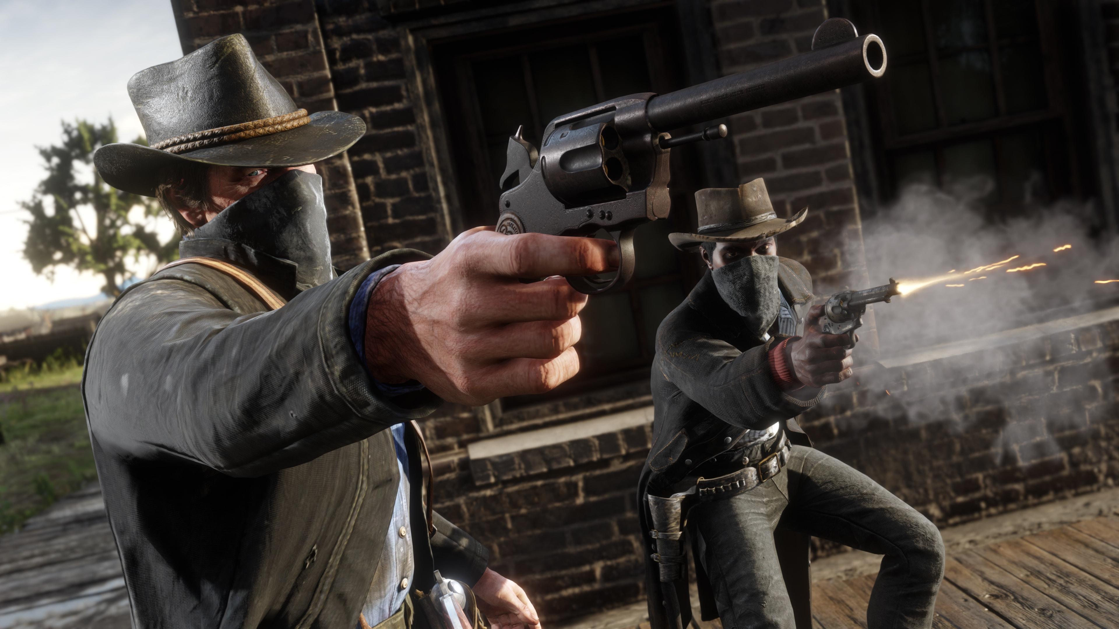 Red Dead Redemption 2 PC (8)