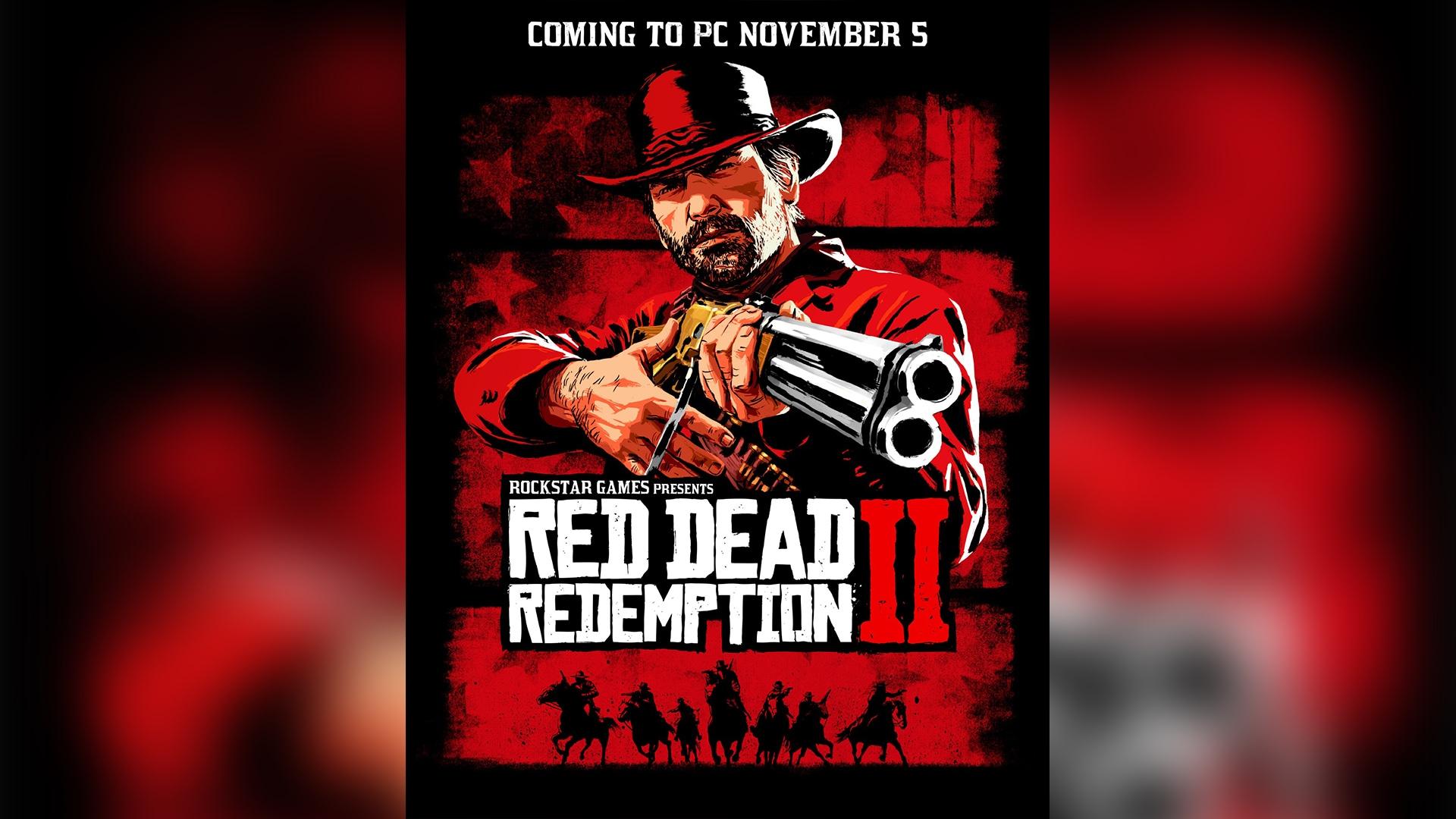 Red Dead Redemption 2 su PC e Stadia: tutto quello che dovete sapere (aggiornato: trailer di lancio)