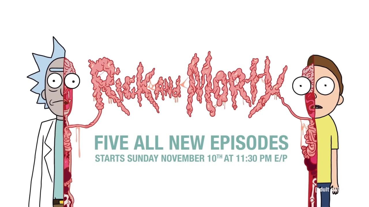 Rick and Morty tornano con una quarta stagione ancora più fuori di melone