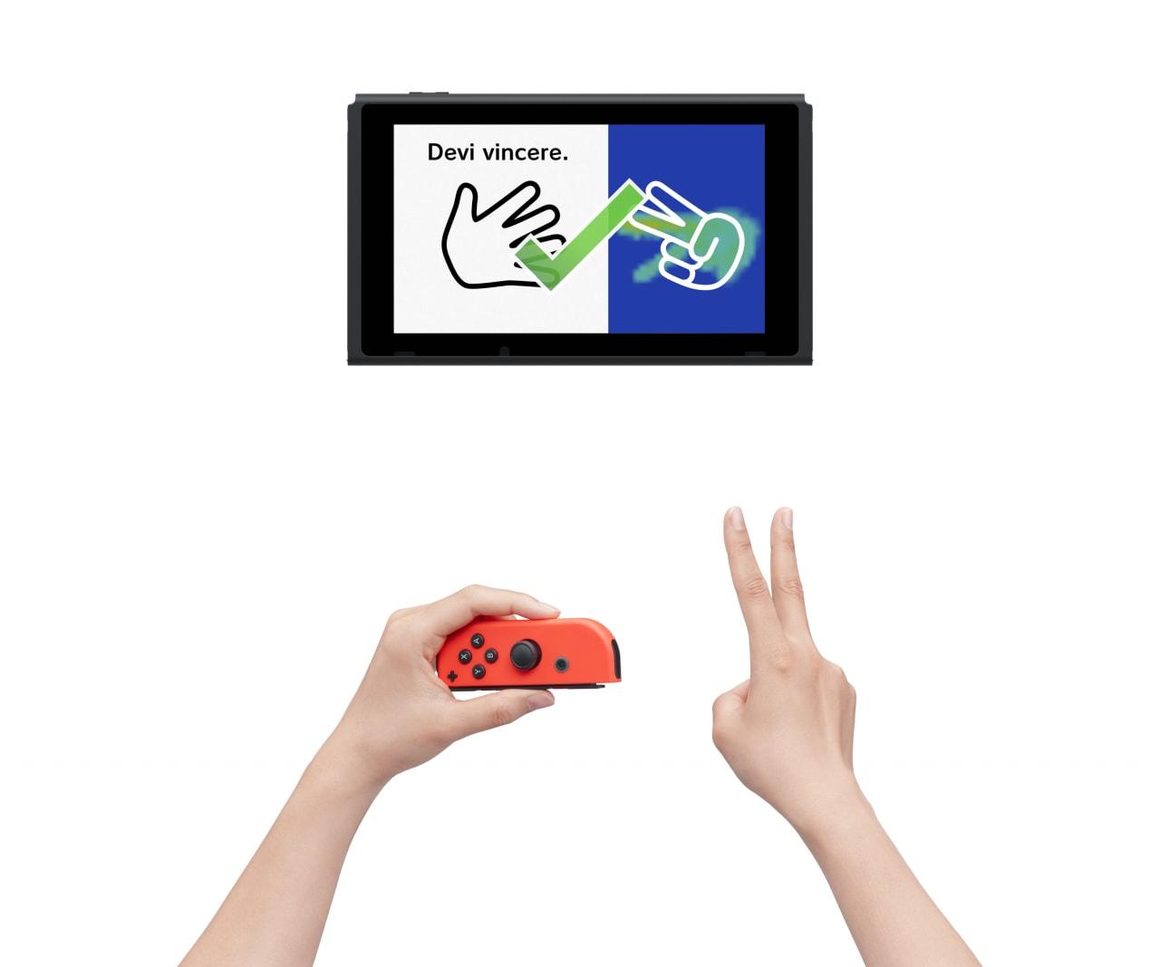 Brain Training del Dr. Kawashima: 15 anni dopo, su Nintendo Switch (foto e video)