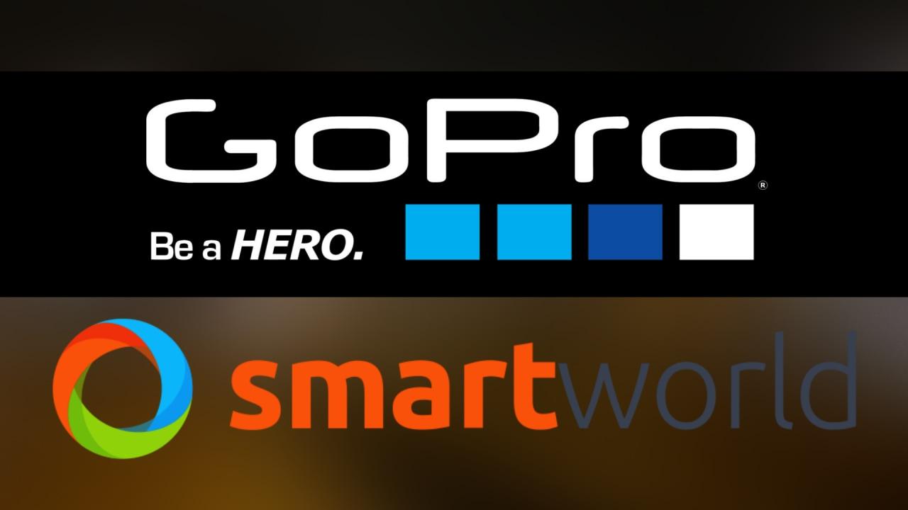 Sono stato a Lisbona con GoPro, e sono sopravvissuto per mostrarvelo...