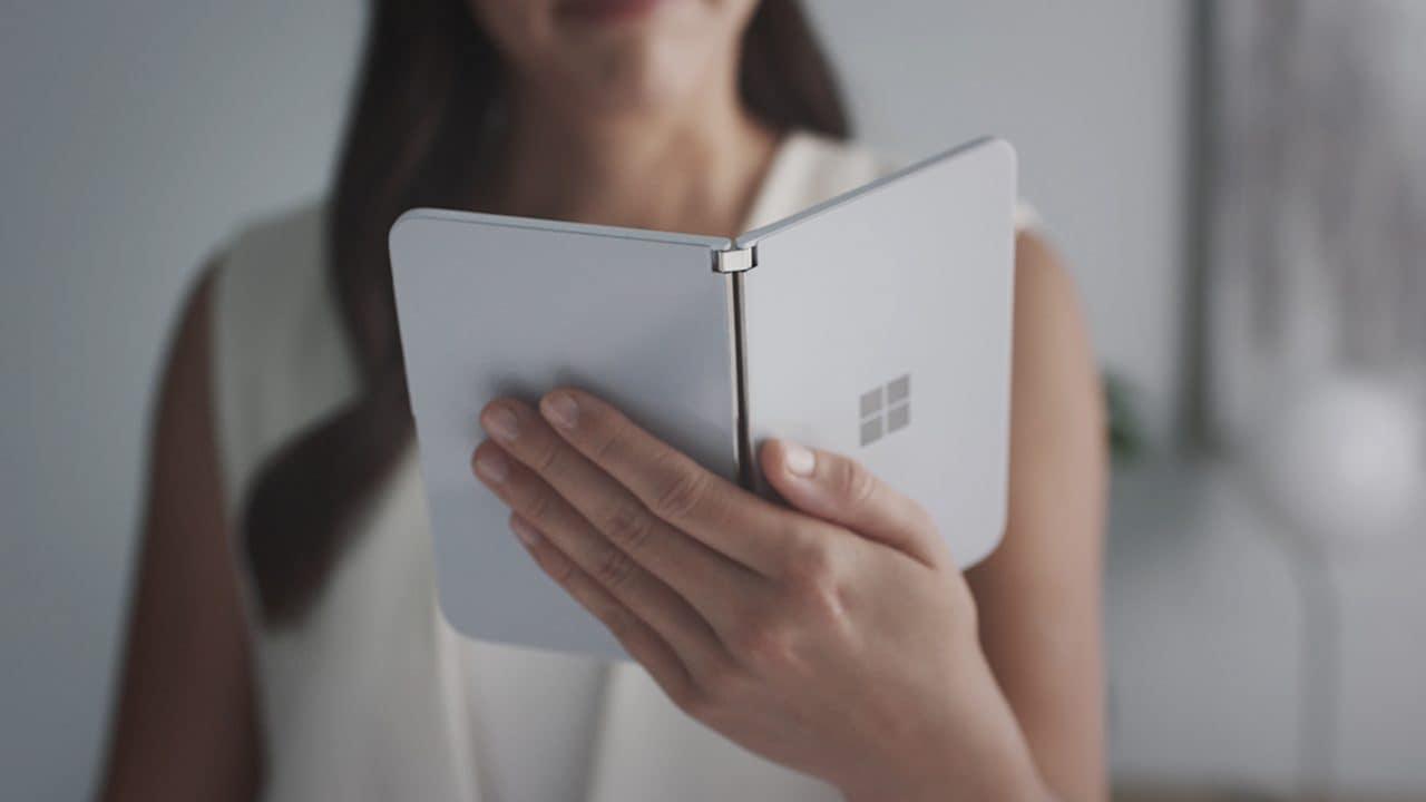 Microsoft tranquillizza gli sviluppatori più preoccupati per l'arrivo dei dual-screen (foto)