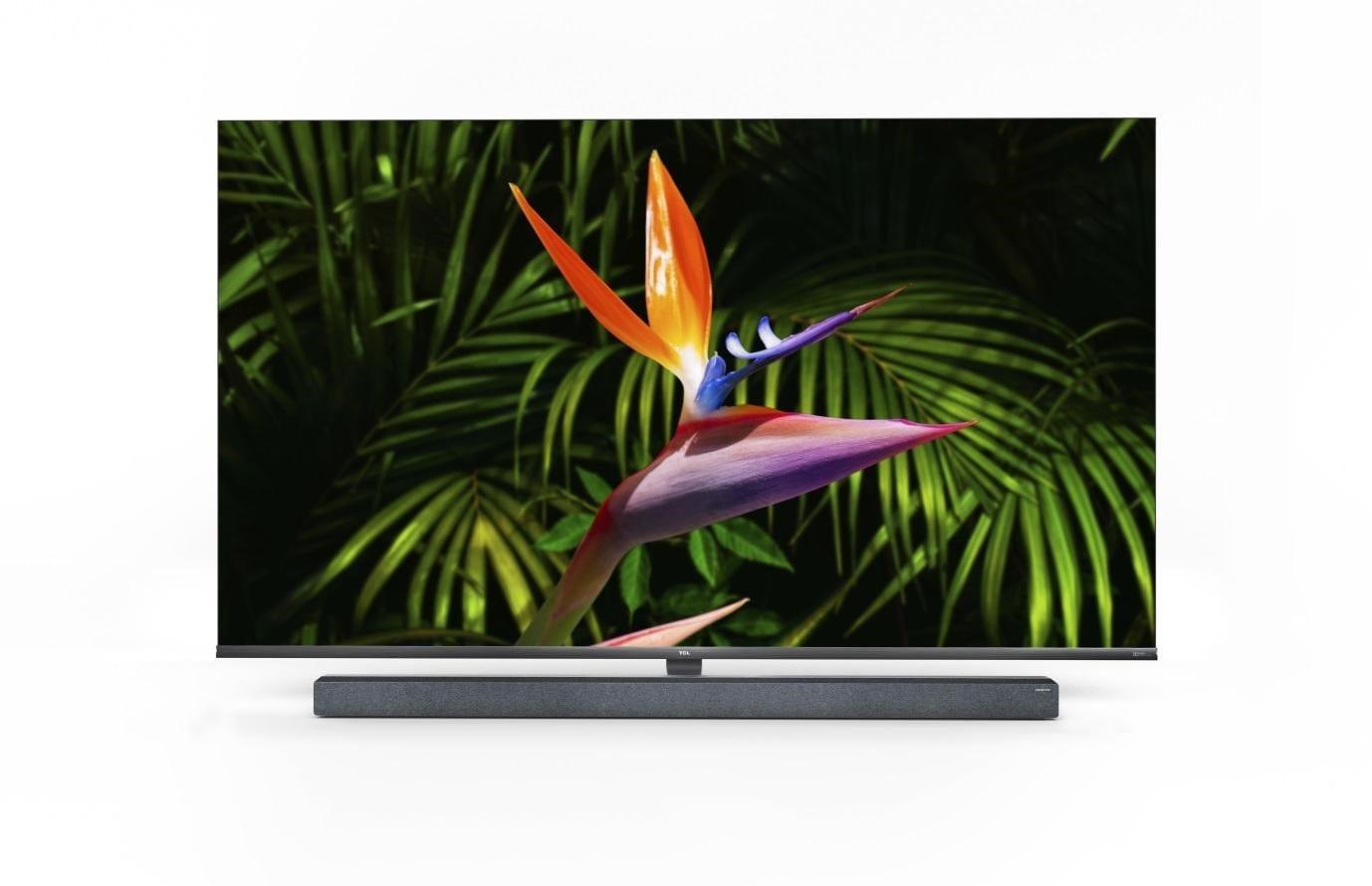 TCL-smart TV