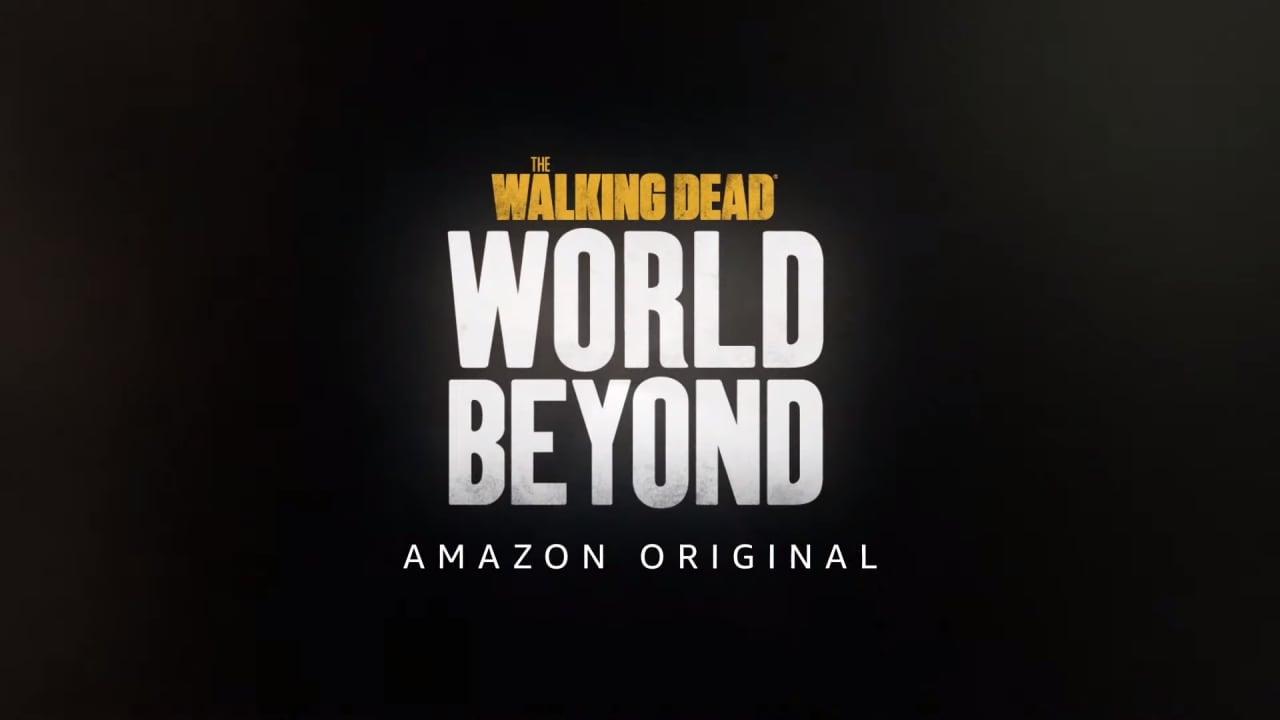 Amazon Prime Video annuncia The Walking Dead: World Beyond, nuova serie dall'universo di TWD!