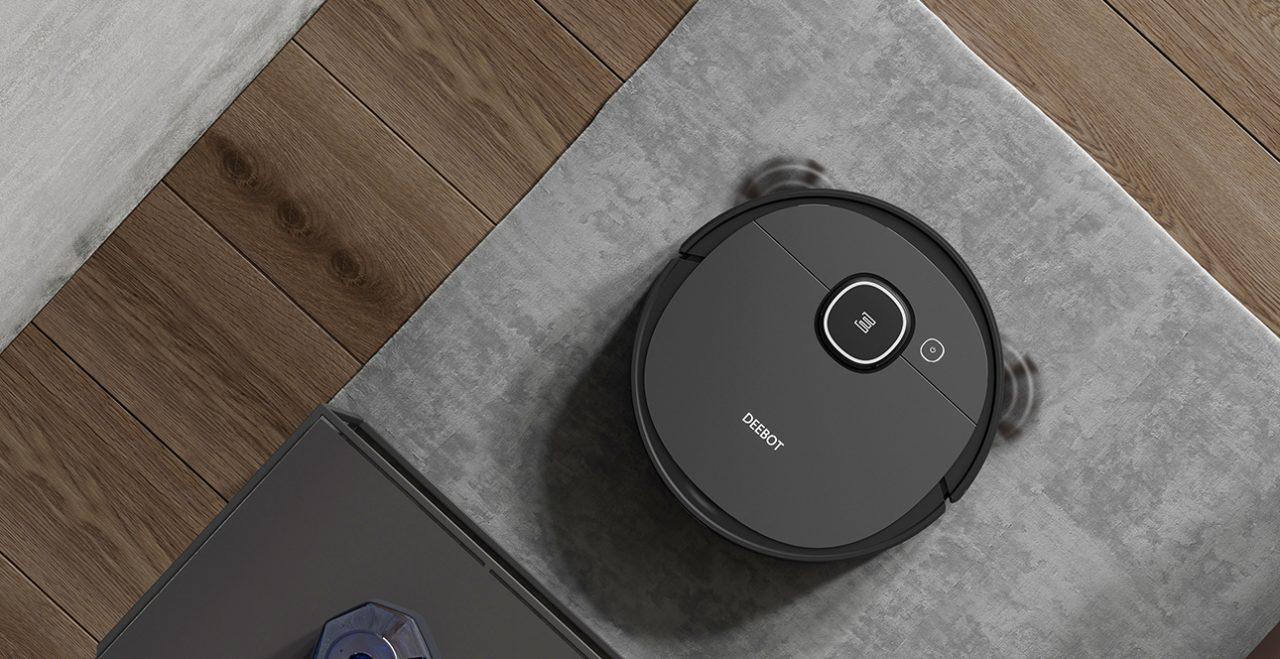 Amazon Black Friday: migliori offerte per robot aspirapolvere ECOVACS (aggiornato)