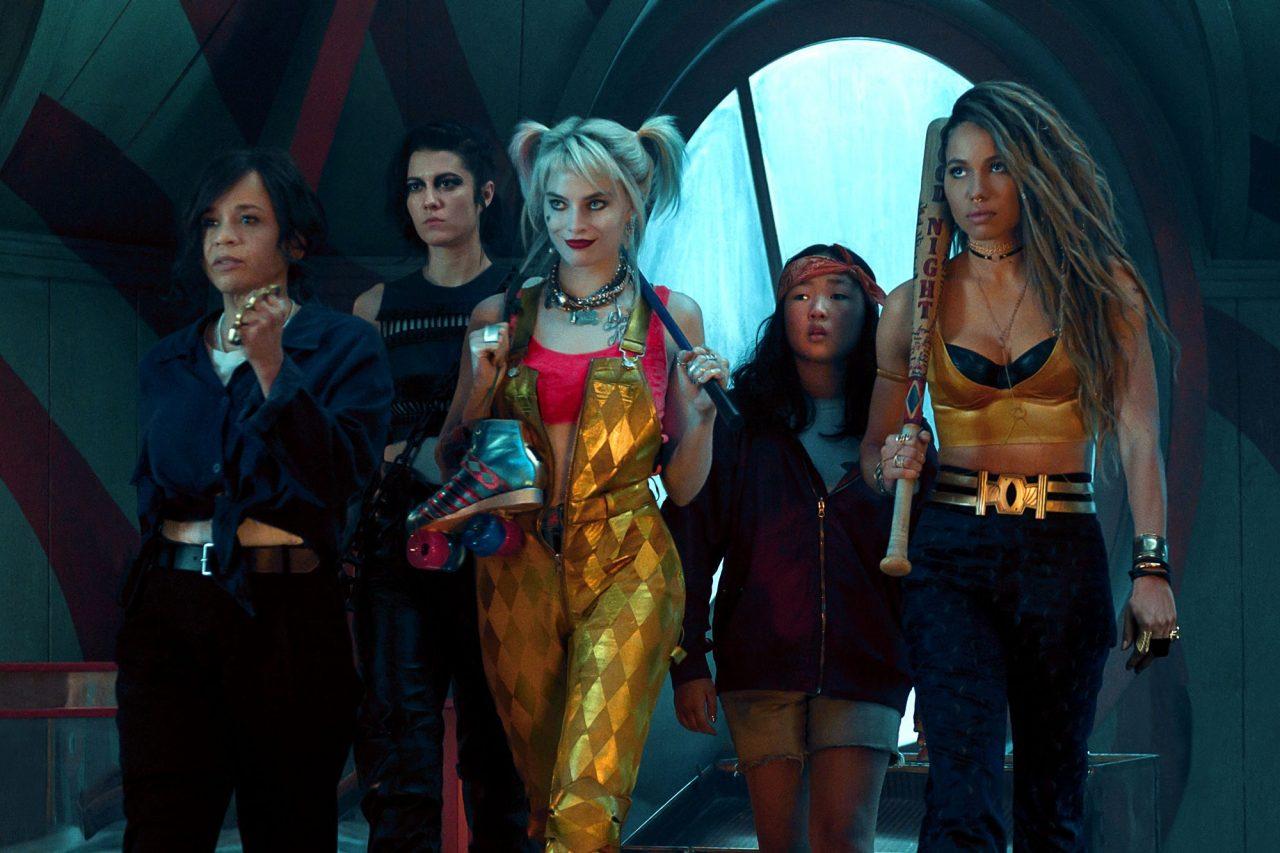 Hey guarda, c'è il primo trailer del film di Margot Robbie con Harley Quinn!