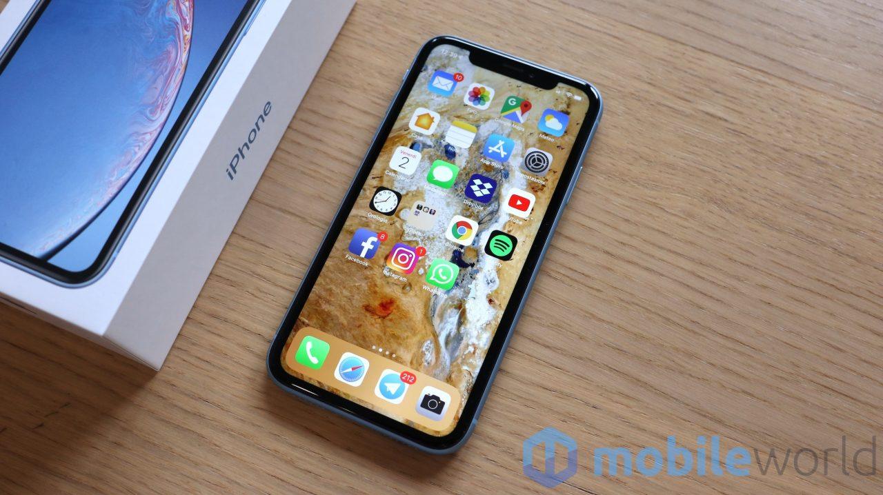 iPhone XR al miglior prezzo di sempre per il Cyber Monday!