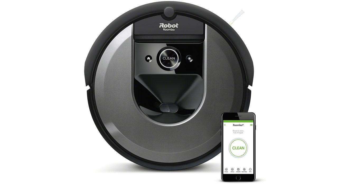 Tutto quello che avreste voluto sapere su Roomba (ma non avete mai osato chiedere!)