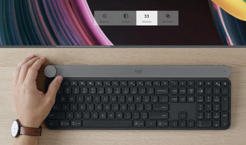 Logitech Craft torna in offerta! Una delle migliori tastiere per la produttività a prezzo scontato