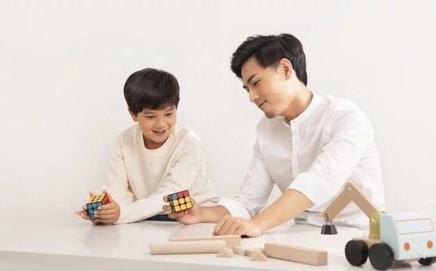 """Quello di Xiaomi non è un """"semplice"""" Cubo di Rubik, è molto, molto di più"""