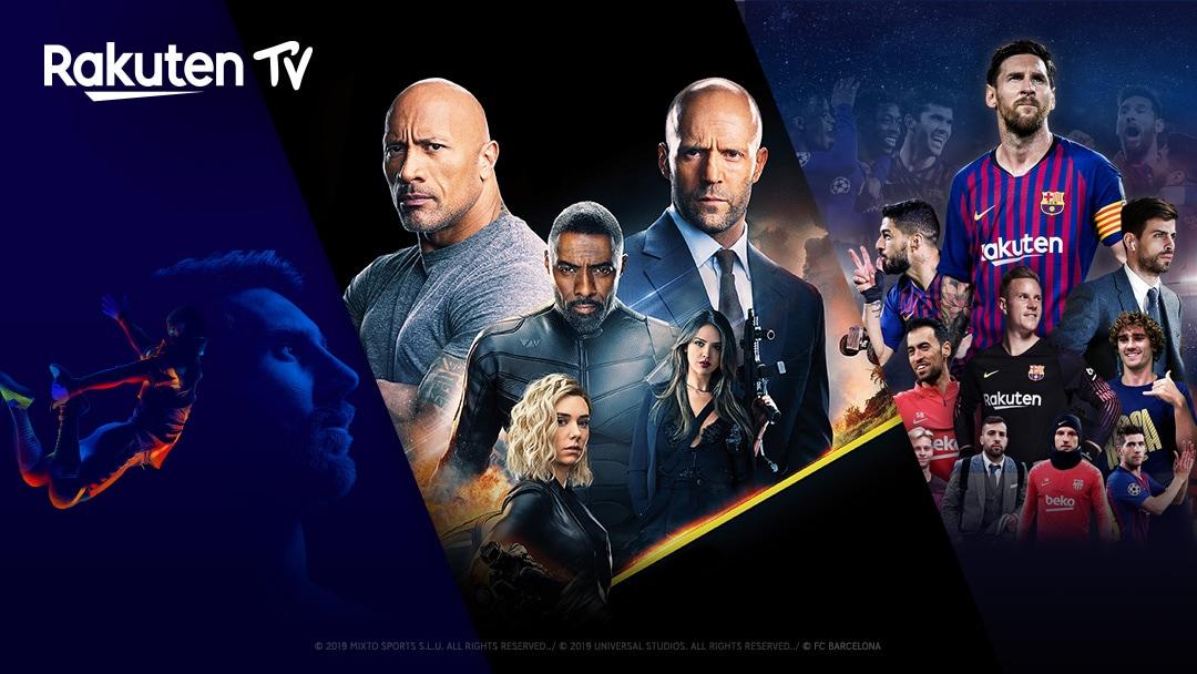 Le migliori novità di Rakuten TV di novembre: Serenity, Men in Black International, Fast & Furious - Hobbs & Shaw