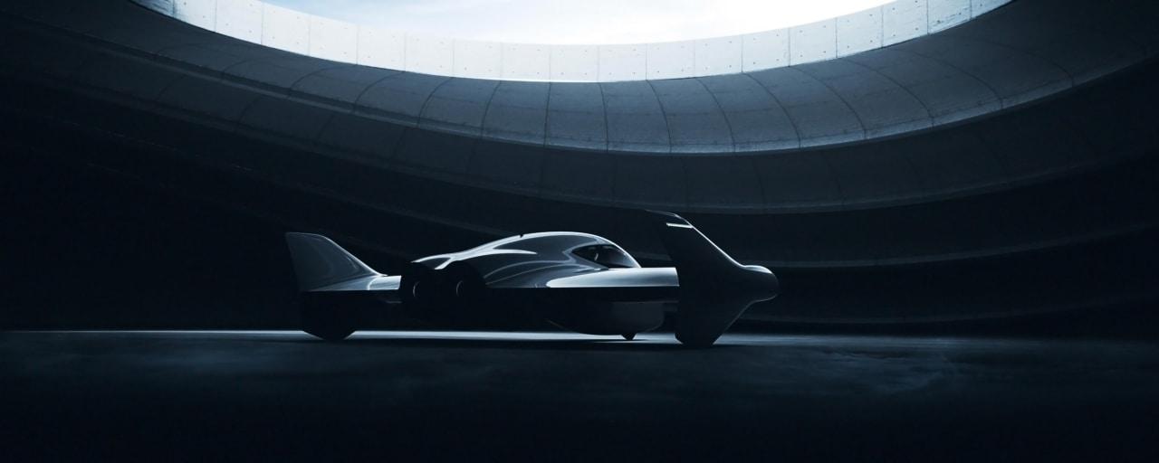 Auto volanti: Porsche e Boeing insieme per creare i primi modelli per ricconi