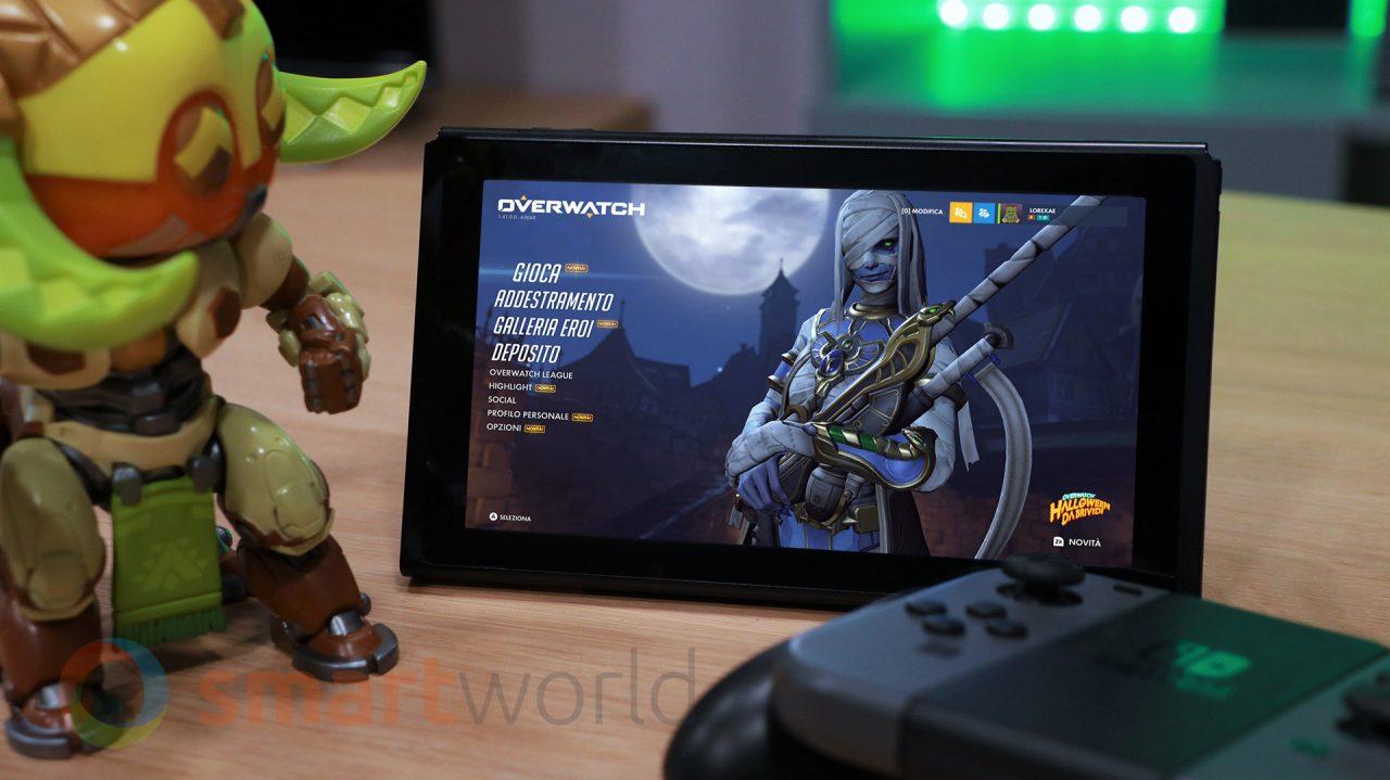 Nintendo Switch Pro è confermata: appare in listino in Francia a 399€