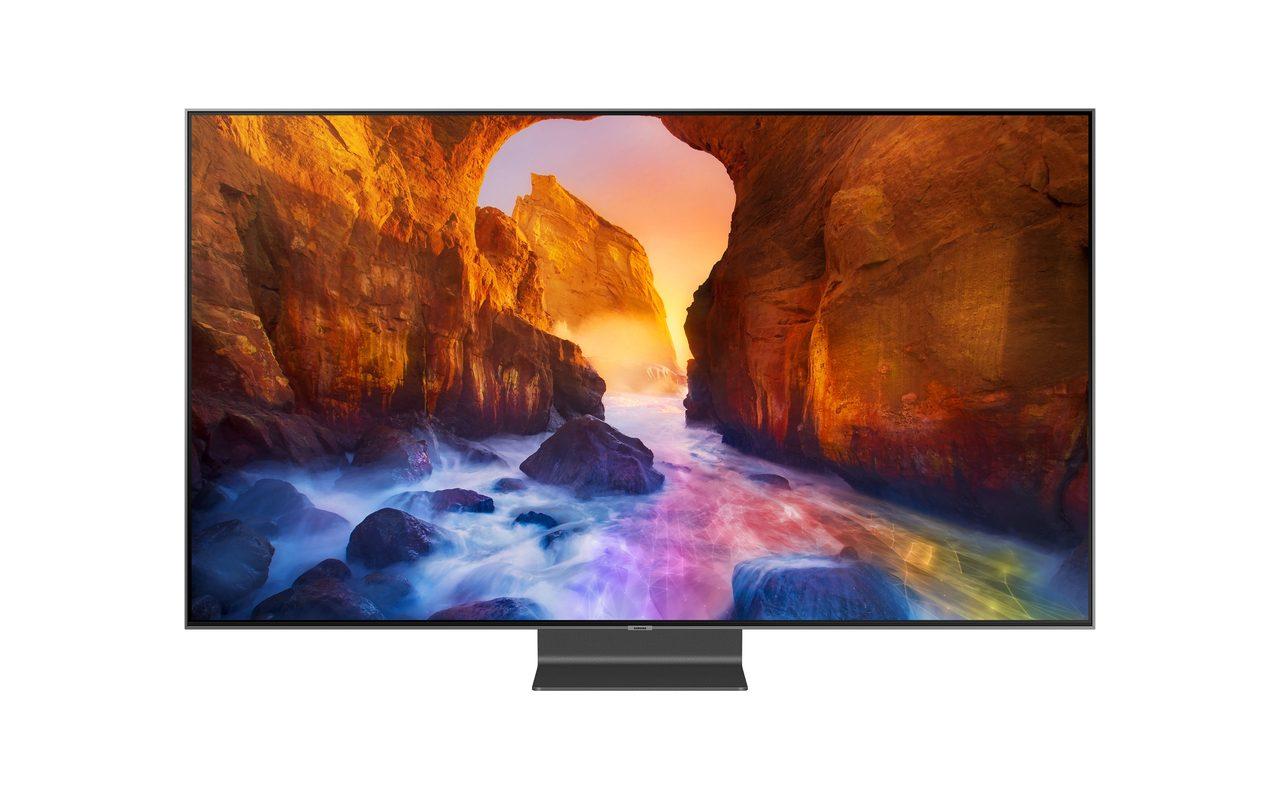 """Smart TV QLED 4K da 65"""" firmata Samsung ad un prezzo stracciato, grazie all'unione di queste due promo"""