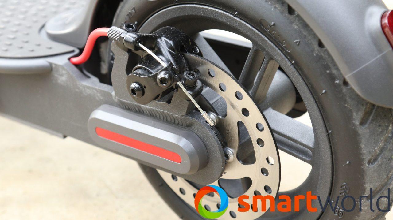 Recensione Xiaomi Mi Electric Scooter Pro
