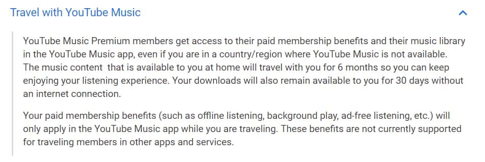 youtube-music-utilizzo-6-mesi-estero