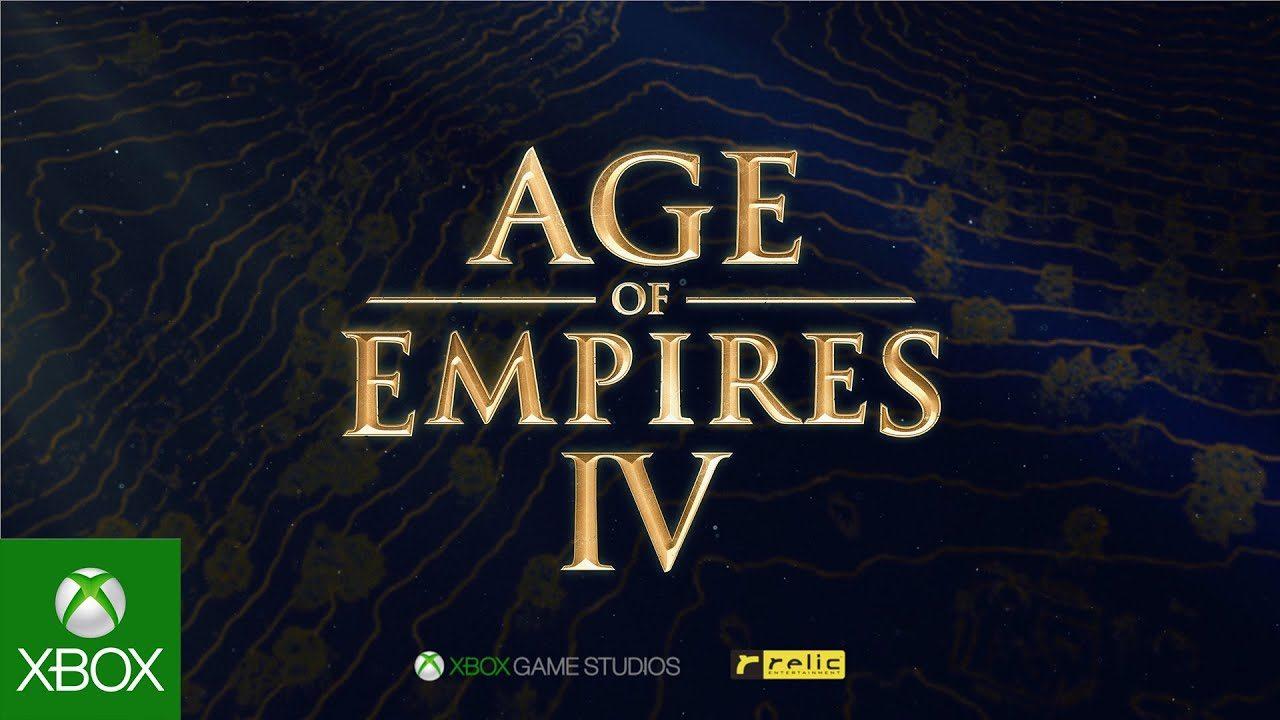 Age of Empires 4, vediamolo per la prima volta in azione