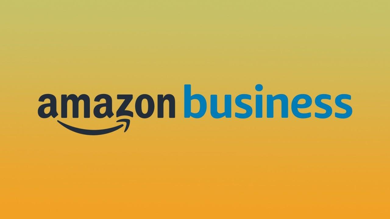 Iscrivetevi ad Amazon Business e avrete uno sconto del 30% con questo coupon