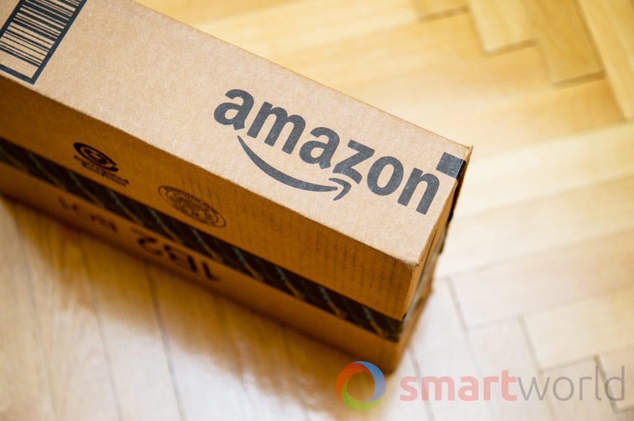Amazon fissa un evento per il 28 settembre: che sia il momento per nuovi Echo?