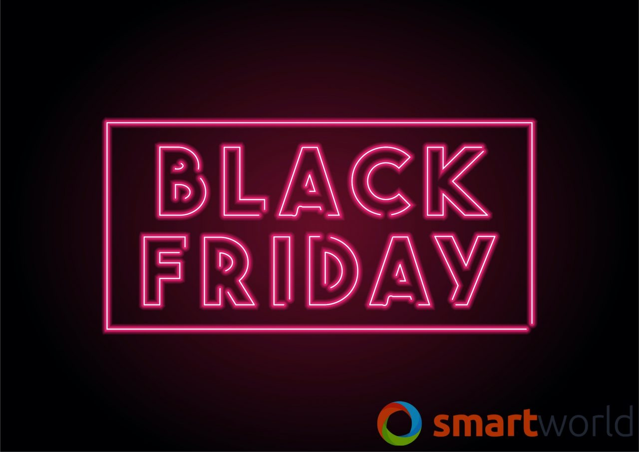 Black Friday 2020: tutte le Offerte di tutti gli Store (non solo Amazon) - image  on https://www.zxbyte.com