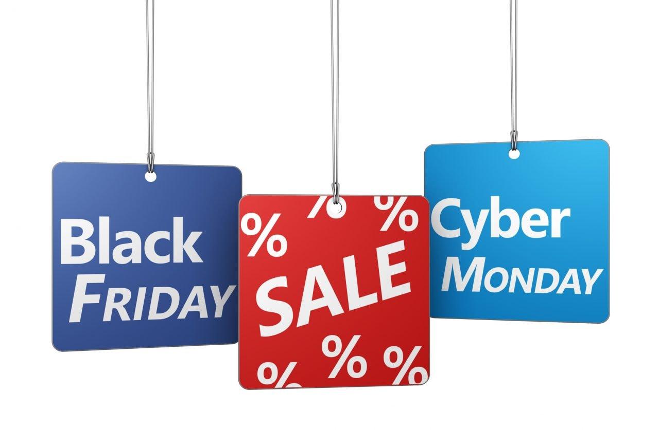 Black Friday o Cyber Monday?