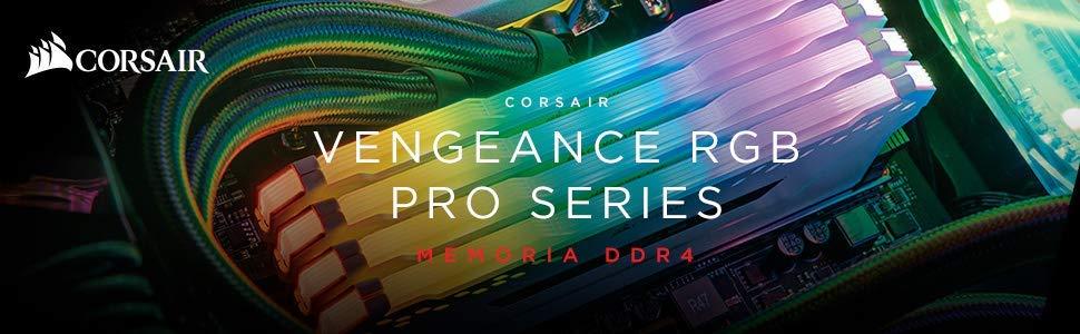 RAM Corsair Vengeance RGB al miglior prezzo di sempre: kit da 16 GB a 88€