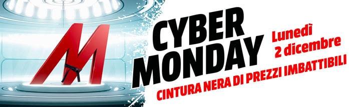 Cyber Monday MediaWorld: offerte bomba per iPhone 11, TV Samsung e tanto altro (aggiornato)