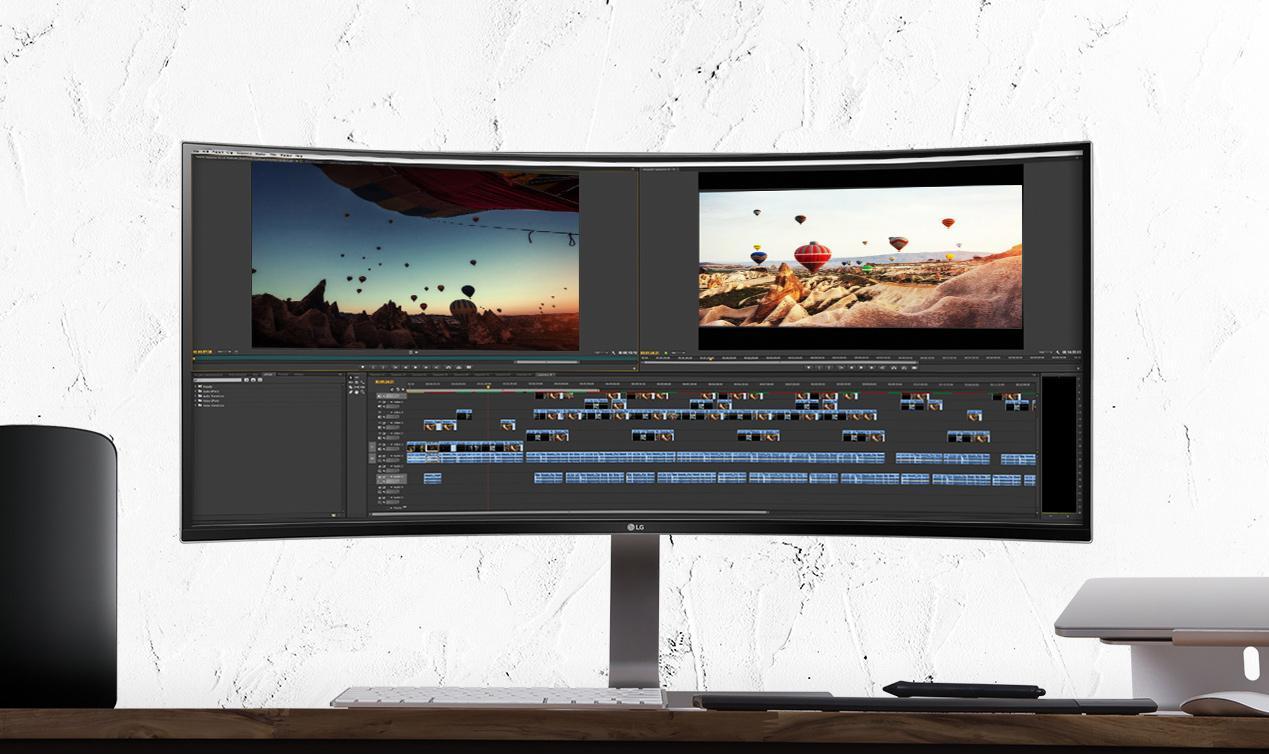 Che prezzi per i monitor LG su Amazon! Sconti da non perdere per schermi 4K e UltraWide