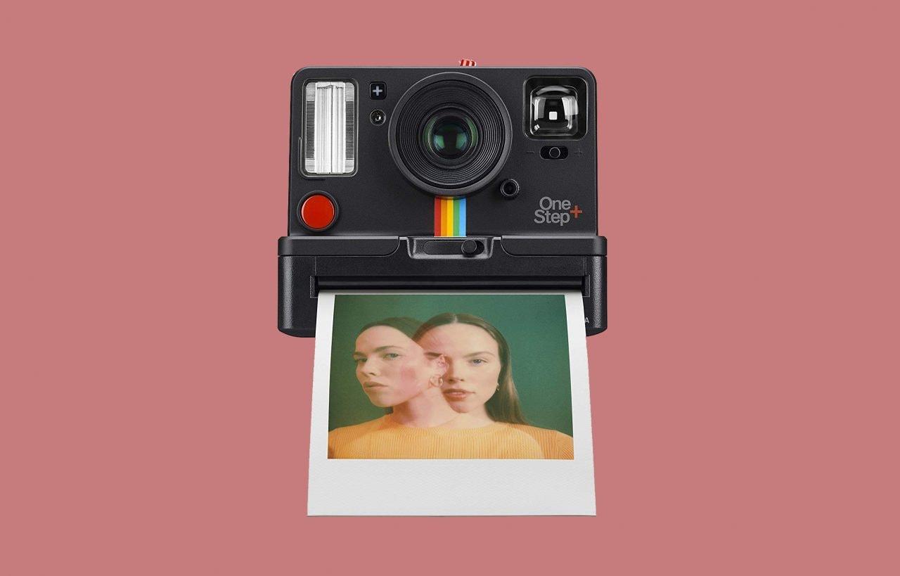 Miglior prezzo di sempre per la Polaroid OneStep+: un regalo di Natale perfetto!