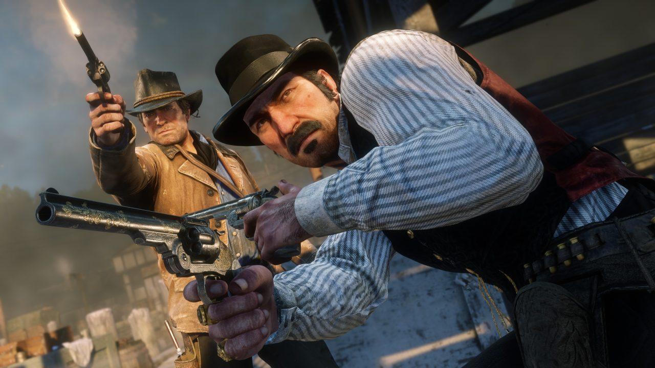 """Red Dead Redemption 2 su PC? """"Breathtaking"""", ma che sofferenza! (recensione)"""