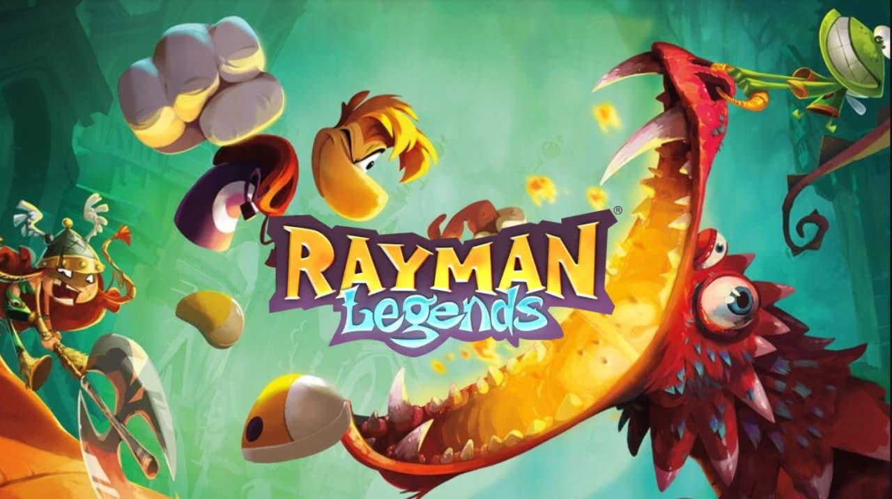 Rayman Legends gratis su Epic Games Store fino al 6 dicembre: un bel regalo per il Black Friday! (video)