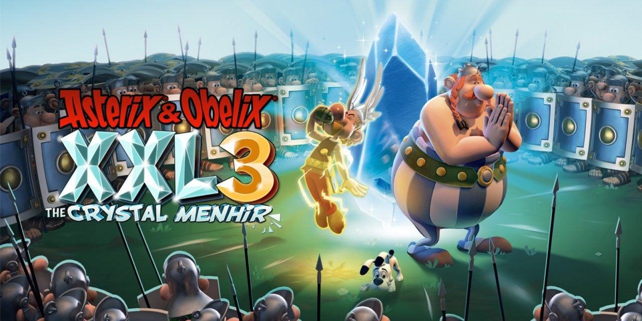 Asterix and Obelix XXL3: The Crystal Menhir esiste! Ma per chi è? (recensione)
