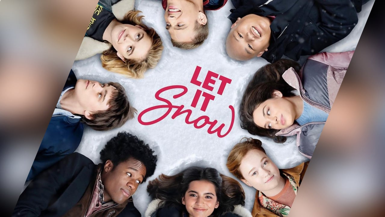 Let it Snow: il film natalizio di Netflix è innocuo (recensione)