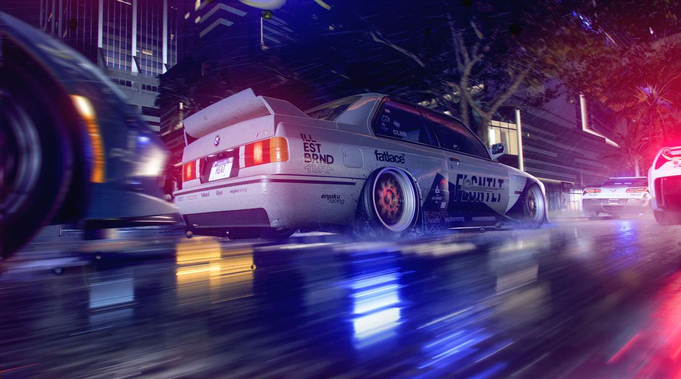 Recensione Need for Speed Heat (8)