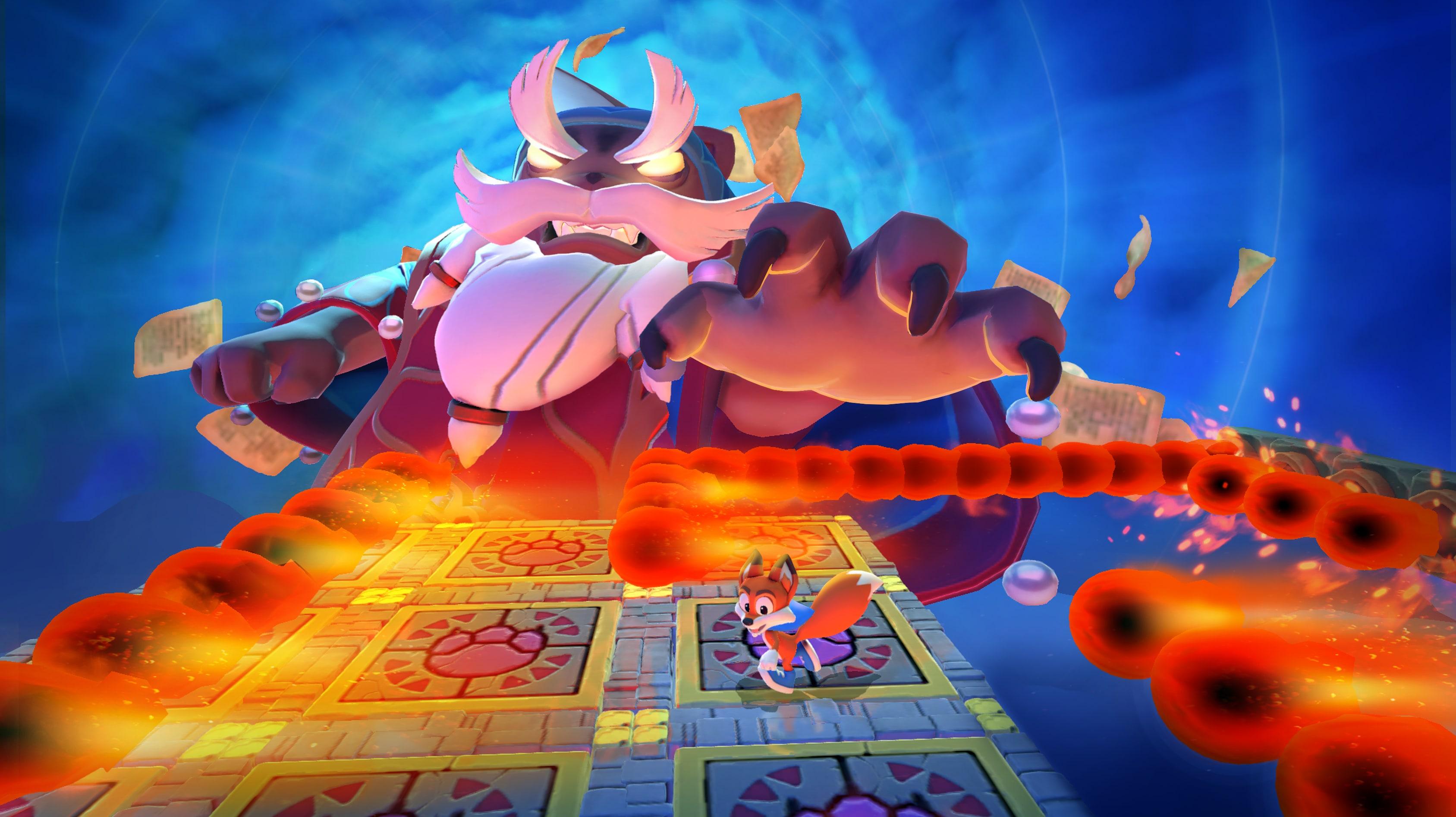 Recensione New Super Lucky's Tale (9)