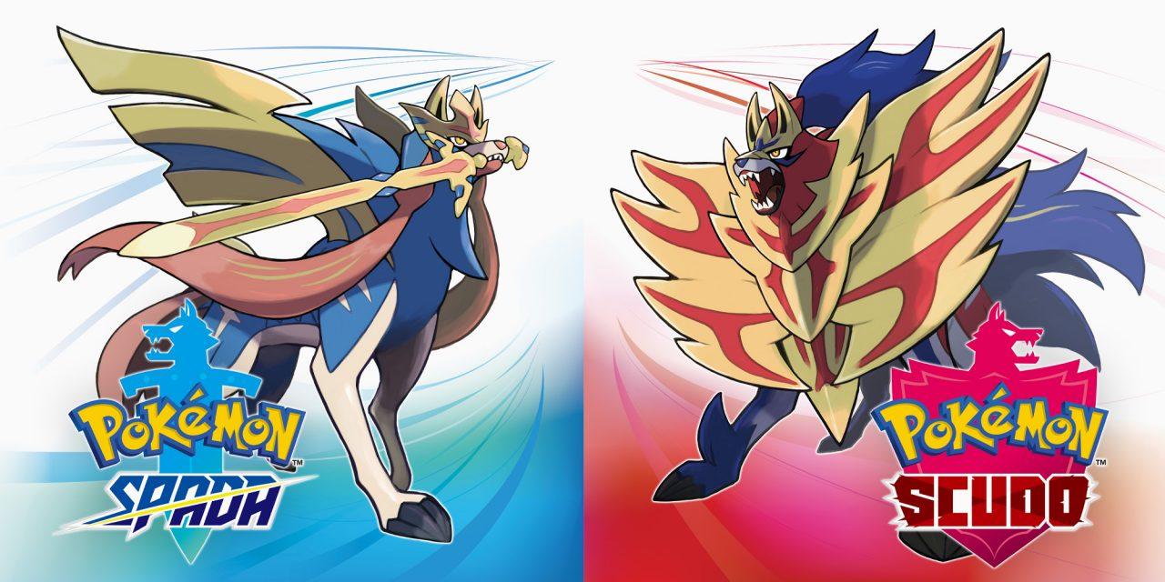 Pokémon Spada e Scudo, senza peli sulla lingua (recensione)