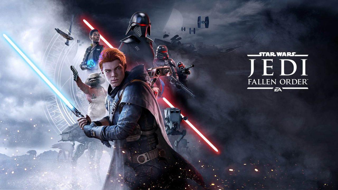 Star Wars Jedi: Fallen Order... roba da non credersi! (recensione)