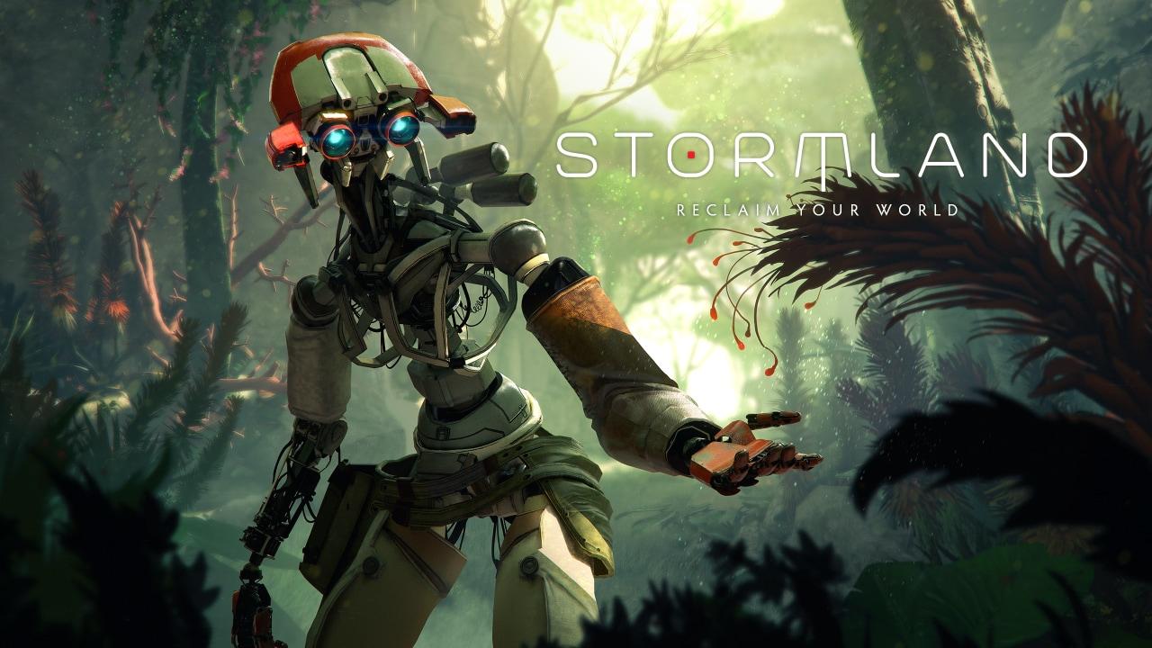 Stormland, un altro fantastico tripla A per Oculus Rift (recensione)