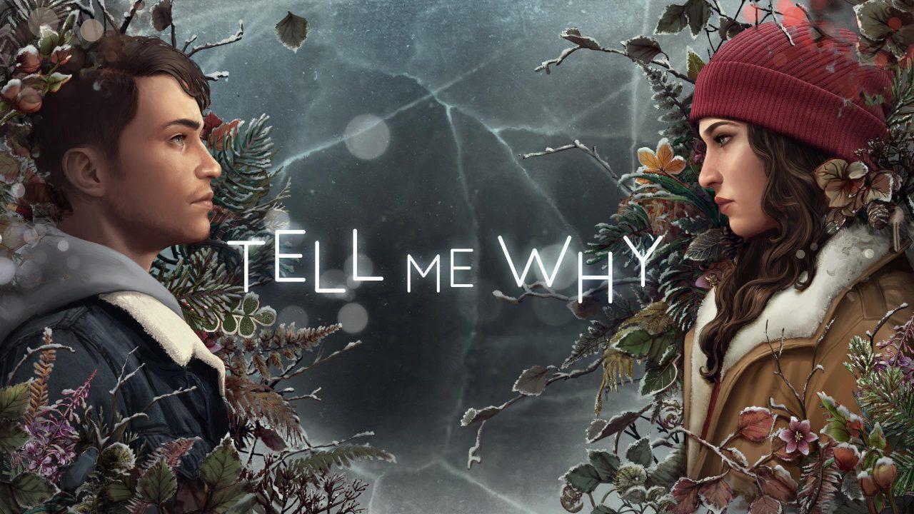 Tell Me Why, un'altra avventura dagli autori di Life is Strange