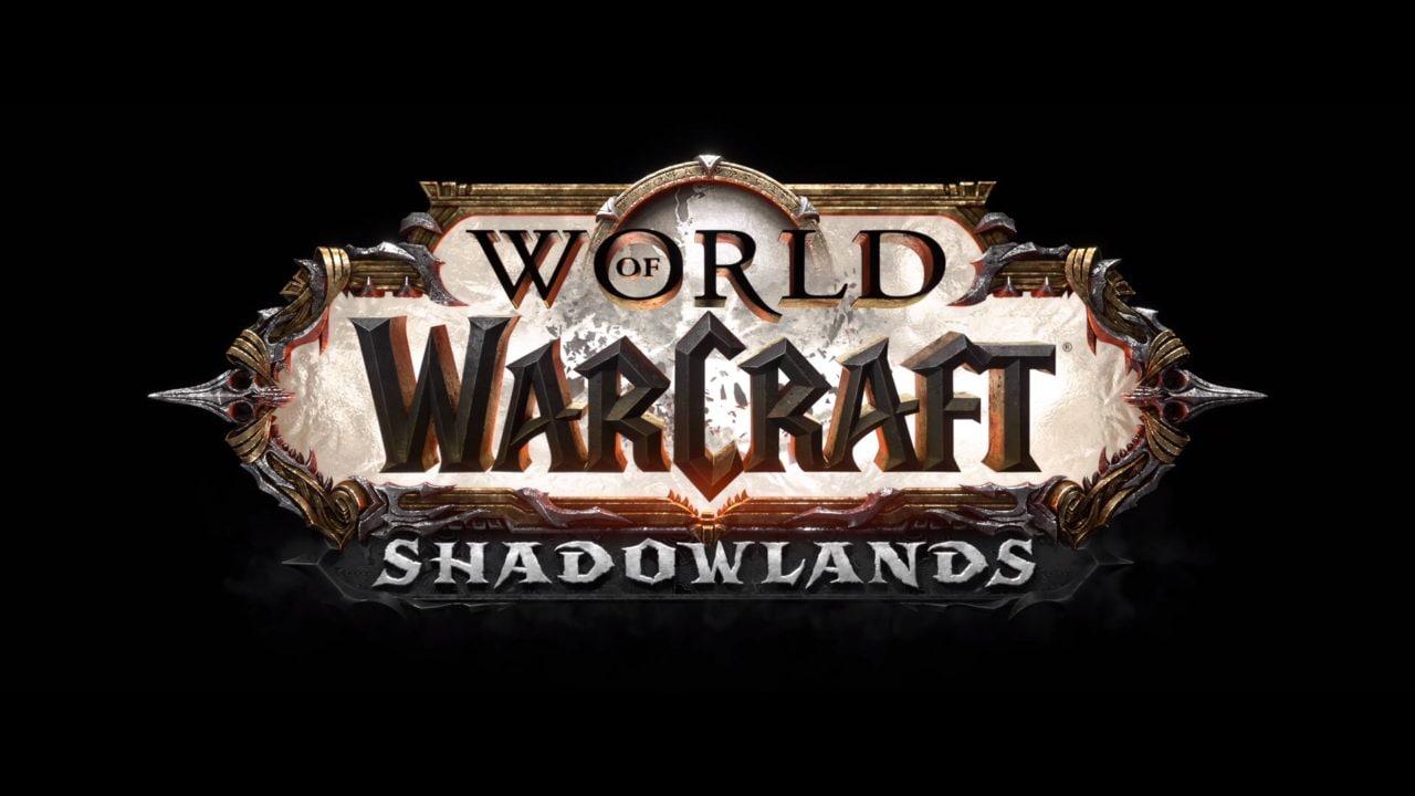 C'è una nuova espansione di World of Warcraft all'orizzonte, si chiama Shadowlands