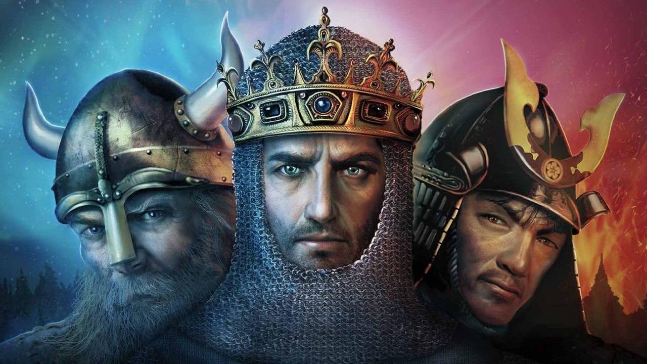 Age of Empires 4: un teaser ne suggerisce la presenza all'X019