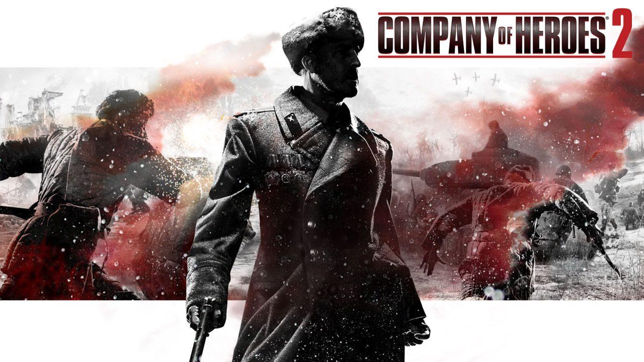 Company of Heroes 2 gratis su Steam, ma solo fino al 17 novembre!