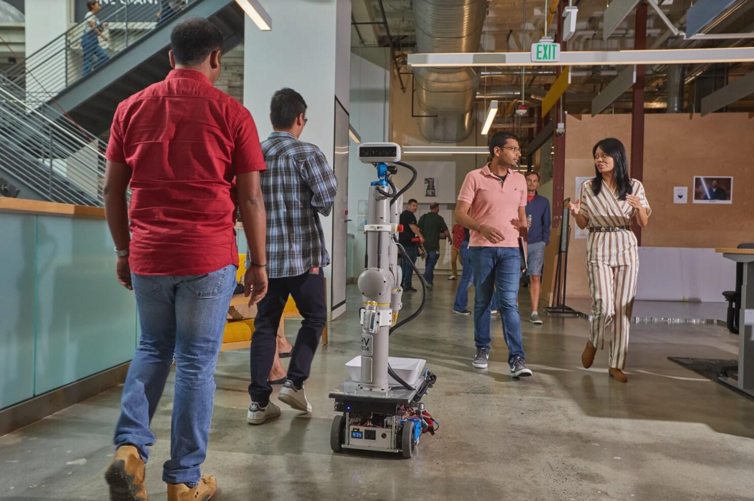 google-x-robot